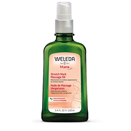 Weleda | Stretch Mark Massage Oil | 1 x 100ml
