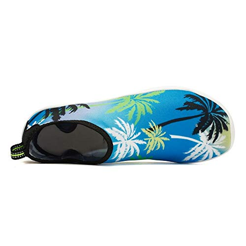Bequem Unisex-Outdoor-Schwimmen/Upstream/Haut/Strand/Tauchen/Geschwindigkeitsstörungen Wasser/Surfen Socken/Sand Amphibien/Anti-Korallen-Fitness-Laufschuhe (Sand-socken Billig)