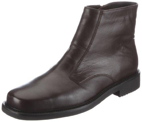 Sioux LANFORD 33823, Stivali uomo Marrone (Braun/trüffel)
