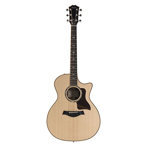 Taylor 814ce Grand Auditorium Natural