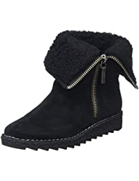 Clarks Women's Olso Beth Boots