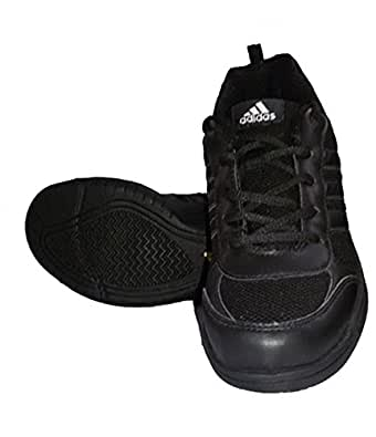 3a87e980f033 Adidas School Sports Shoes - Lace  Buy Online at Low Prices in India ...