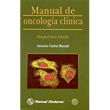 Manual De Oncologia Clinica