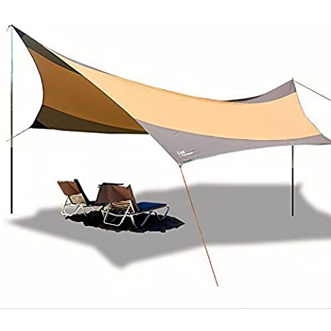 olayer Ultra Sun Shelter Tenda King Canopy