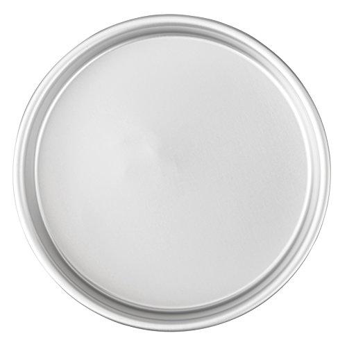 Wilton 2105-2193 Runde Kuchenform, Aluminium, 20,3 cm, multi