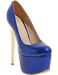 031a2b2d1fd3c1 Suchergebnis auf Amazon.de für  MissSaSa  Schuhe   Handtaschen