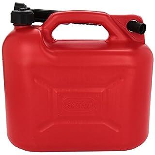 Bottari 28062 28062: Zugelassener Benzinkanister mit Ausgießen, 10 Liter. Made in Italy.