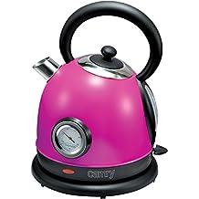 wasserkocher in pink