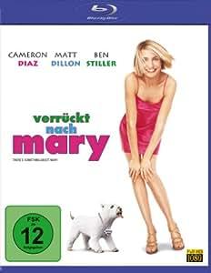 Verrückt nach Mary [Blu-ray]