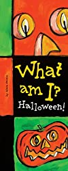 What Am I? Halloween!