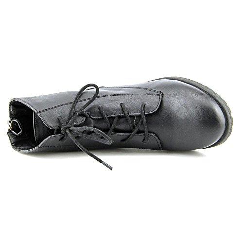 Style & Co Qwinn Synthétique Bottine Black