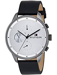 Tommy Hilfiger Analog Multi-Colour Dial Men's Watch - TH1791489