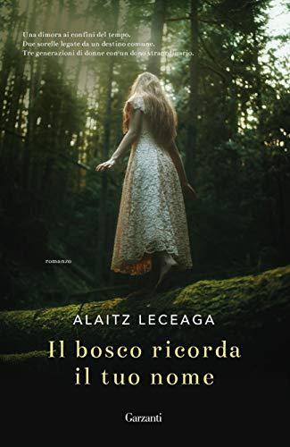 Il bosco ricorda il tuo nome di [Leceaga, Alaitz]