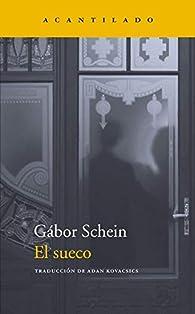 El sueco par Gábor Schein