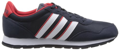 ADIDAS NEO F39333 SNEAKERS Uomo Blu notte