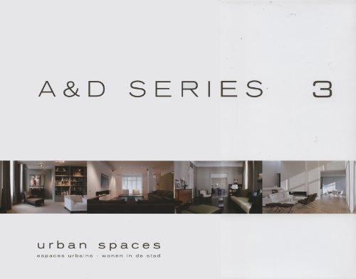 Urban Space: Urban spaces (Architecture & Design) par Jo Pauwels