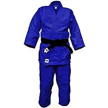 GreenHill Kimono de judo de compétition Pour adulte