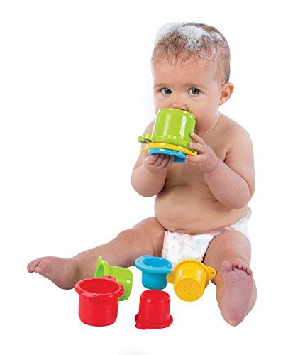 Playgro – Badespielzeug- Geschenkset - 7