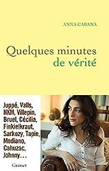 Quelques minutes de vérité (Documents Français)