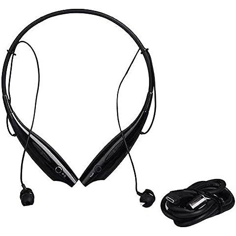 HBS-730Auricolare Senza Fili Bluetooth Stereo universale iPhone Samsung