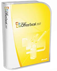 Microsoft Excel 2007 (Upgrade) (Pc)