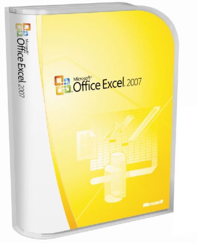 Microsoft Excel 2007 (PC) Test