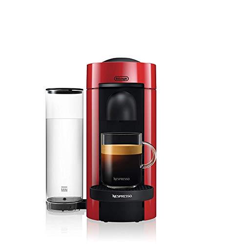 DeLonghi Kapselmaschine Nespresso Vertuo ENV 150.R  im Test