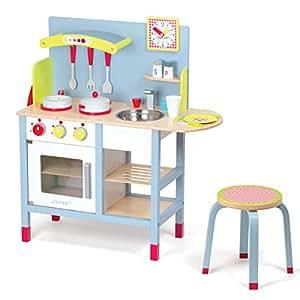 janod 4506538 cuisine picnik jeux et jouets. Black Bedroom Furniture Sets. Home Design Ideas