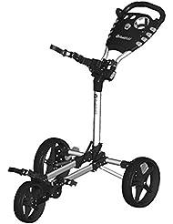 Rapide chariot pliable à plat Taille unique