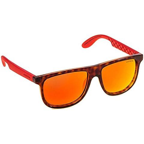 Carrera -  Occhiali da sole  - Full Rim  - ragazzo - Tortoise Plastica Occhiali