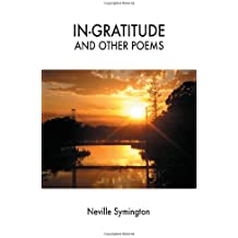 In-gratitude and Other Poems