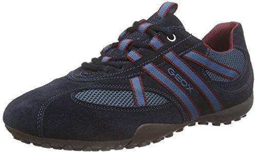 Geox Uomo Snake, Sneakers Basses Homme