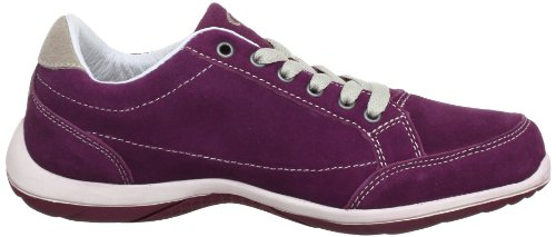 Bruetting 551000, Chaussures basses femme Violet (Bordeaux/Beige)
