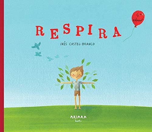 Respira (Akialbum) por Inês Castel-Branco