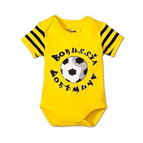 BVB-Body für Babies (2er-Set) 86/92