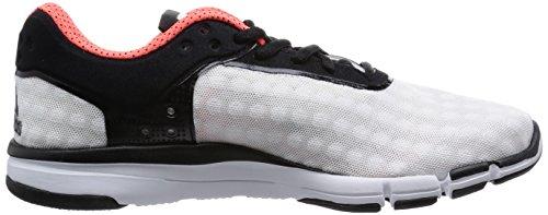 Adidas - Adipure 360.2 Chill, Sneakers da donna Multicolore (ftwr white/core black/solar red)