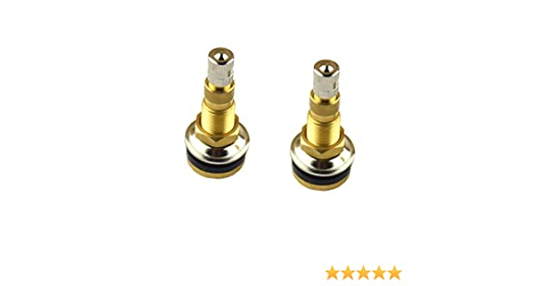 Sharplace 2X Valve Stem Pneu Joint Extensions 16mm Accessoire Auto Tubeless Water Wheel