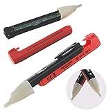 ANENG Penna per tester di induzione senza contatto Penna per tester elettrico Penna per tester con rilevatori di tension
