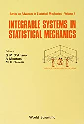 Integrable Systems in Statistical Mechanics