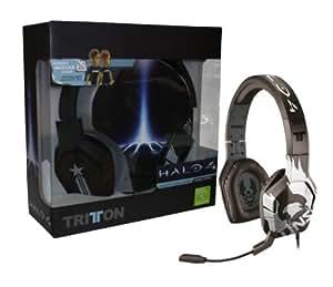 Halo 4 Trigger Headset (Xbox 360)