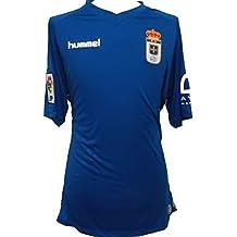 Real Oviedo Camiseta de la Temporada 2015 ...