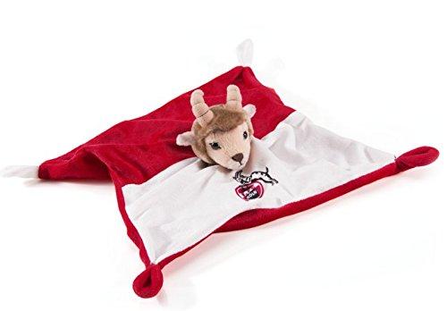 1. FC Köln Baby Schnuffeltuch ** 4060022