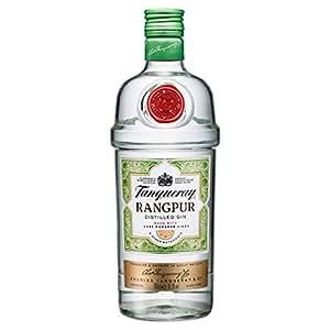 Tanqueray Rangpur Gin, 70 cl