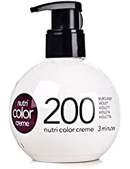 Nutri color crème Revlon 200 Violet Audacieux 250ml
