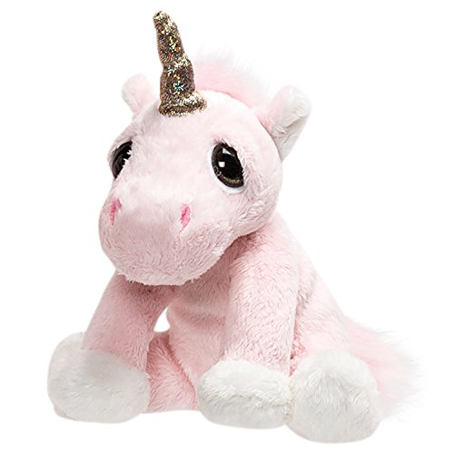 Lil Peepers Soft Plush Cuddly Unicorn | World of Unicorns