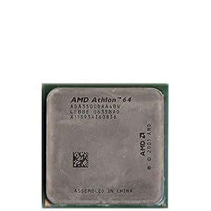 AMD athlon 64 3500 aDA3500DAA4BW 2200 mHz socket 939 2,2 gHz cPU (7C) cPU sans ventilateur