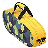 One O One - Canvas Collection Double Blocks - Badminton / Tennis Kitbag