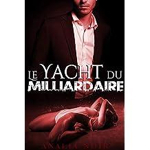Le Yacht Du Milliardaire