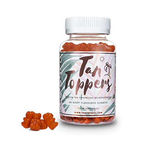 Tan Toppers ® High/Strength Tan ...
