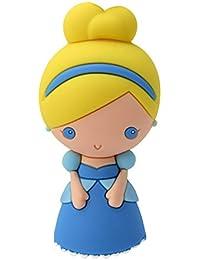Preisvergleich für Disney Magnet 3D Schaum–Prinzessin–Cinderella 86117